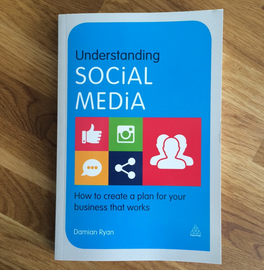 Understanding Social Media Isabelle Quevilly Book